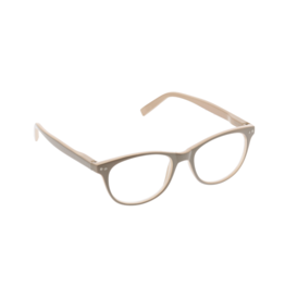 Reading Glasses Mellow Out Taupe +2.75