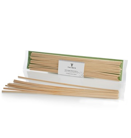 Reed Refills Frasier Fir Natural Replacement Diffuser Sticks 14pk