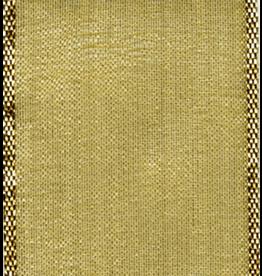 Caspari Gold Ribbon 8yds