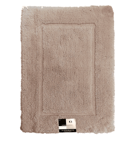 Home Source International Cotton Reversible Bath Rug 18x25 inch Home Source International
