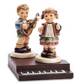 Musical Melody 155452