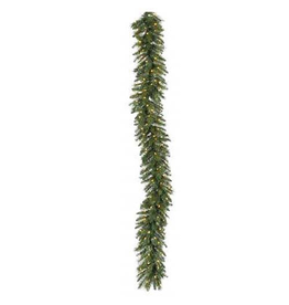 Winward Christmas Garland Douglas Display Garland 9FT