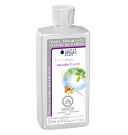 Lampe Berger Oil Liquid Fragrance 500ml 415311 Fruit Melody