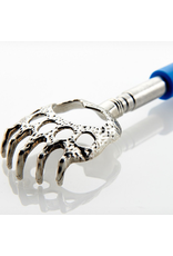 DM Merchandising Bear Claw Back Scratcher w Cushion Grip Extendable Telescopic Arm
