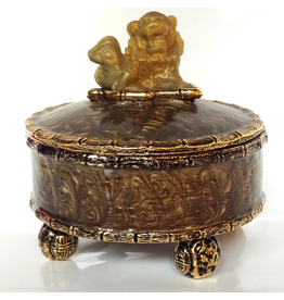 Ming Jewelry Box