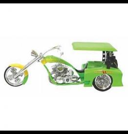 Phantasy Choppers Model Motorcycle Fairway 2 Heaven