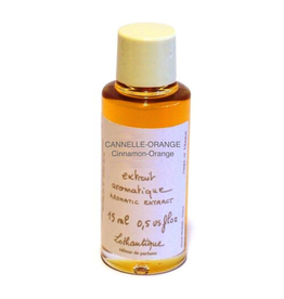 Lothantique Aromatic Extract Essential Perfume Oil 15ml Cinnamon Orange