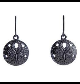 Annaleece Sand Dollars Earrings
