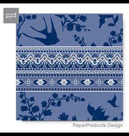 PPD Paper Product Design Napkins 5694 Monomoy Cocktail Napkins