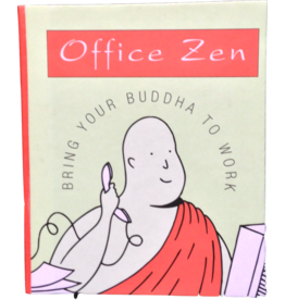Simon and Schuster Office Zen Miniature Book