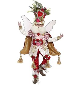 Mark Roberts Fairies Valentines Day Be My Valentine Fairy MD 18.5 Inch