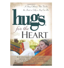 Simon and Schuster Gift Book Hugs for The Heart