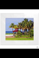 Maureen Terrien Photography Art Print El Prado Park 11x14 - 8x10 Matted
