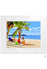 Maureen Terrien Photography Art Print Sunny afternoon 11x14 - 8x10 Matted