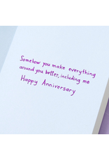 PAPYRUS® Anniversary Card Anniversary I Still Do Me and You