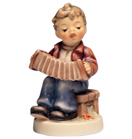 Accordion Ballard 3.5 inch 152047 M I Hummel
