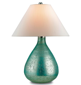 Currey and Company Lighting | Helene Table Lamp 28H