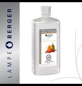 Lampe Berger Oil Liquid Fragrance Liter 416016 Sweet Pear