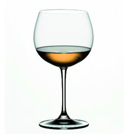 Riedel Wine Glasses Set 4 Vinum XL Oaked Chardonnay Glass