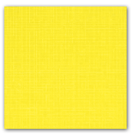 PPD Paper Product Design Paper Napkins 6441 Mixx Sun Yellow Lunch Napkins