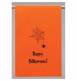 Peking Handicraft Halloween Hand Towels Happy Halloween Towel -B