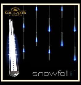 Snowfall Lights UL2521 Snowfall Curtain LIght Set LED
