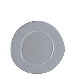 Lastra Collection LAS-2601G Gray Salad Plate