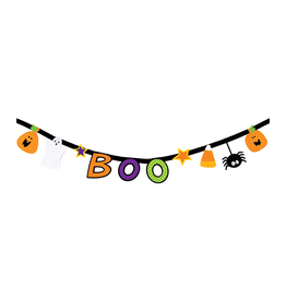 PAPYRUS® Halloween Boo Banner Decoration 6FT