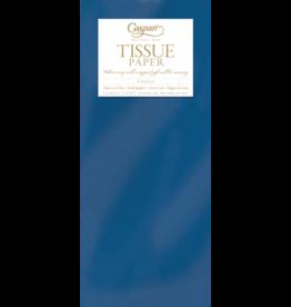Caspari Gift Tissue Paper 8 Sheets Marine