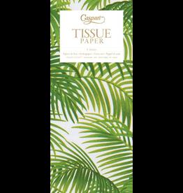 Caspari Gift Tissue Paper 4 Sheets Under The Palms