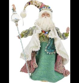 Mark Roberts Fairies Santas Neptune Santa 25 inch