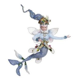 Mark Roberts Fairies Under The Sea Mermaid Fairy -A MD 22-23 Inches