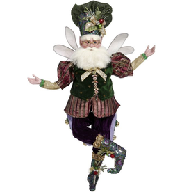 Mark Roberts Fairies Christmas Fairy Of Festivities LG 20 Inch