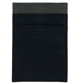 DM Merchandising ScanSafe Card Case For Men Scan Proof RFID Protected