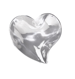 Mariposa Heart Bowl Trinket Dish - Small