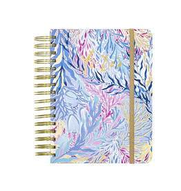 Lilly Pulitzer® To Do Planner - Kaleidoscope Coral