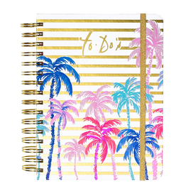 Lilly Pulitzer® To Do Planner - Palms