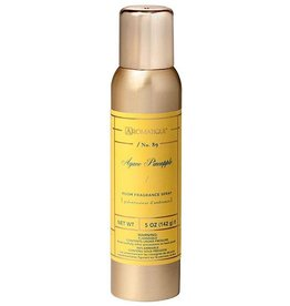 Aromatique Agave Pineapple Aerosol Room Spray 5oz 81-148