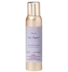 Aromatique Viola Driftwood Aerosol Room Spray 5oz 19-153