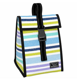 Scout Bags Doggie Bag Lunch Box Insulated Cooler Bluehemian Rhapsody