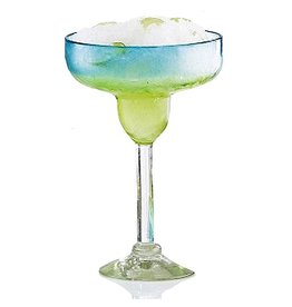 Global Amici Sonora Giant Margarita Glass 10.5Hx 7DIA