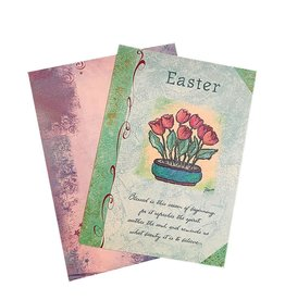Easter Card Flavia - Season of Beginning