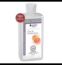Lampe Berger Oil Liquid Fragrance 500ml Grapefruit Passion