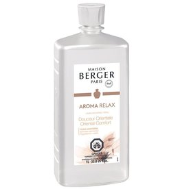 Lampe Berger Oil Liquid Fragrance Liter Aroma Relax Maison Berger