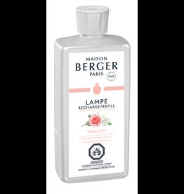 Lampe Berger Oil Liquid Fragrance 500ml Paris Chic Maison Berger
