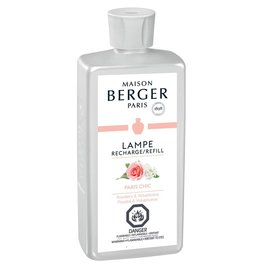 Lampe Berger Oil Liter Paris Chic Fragrance By Maison Berger
