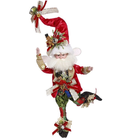 Mark Roberts Fairies Christmas Toy Story Fairy SM 10 inch