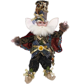Mark Roberts Fairies Christmas Out of Africa Fairy SM 11 inch