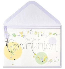PAPYRUS® Communion Cards On Your Communion