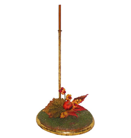 Mark Roberts Fairies Stands Fall Base Elf and Fairy Stand SM 52-02620